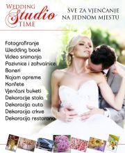 Wedding STUDIO TIME