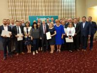 zagrebačka županija ugovori o potporama