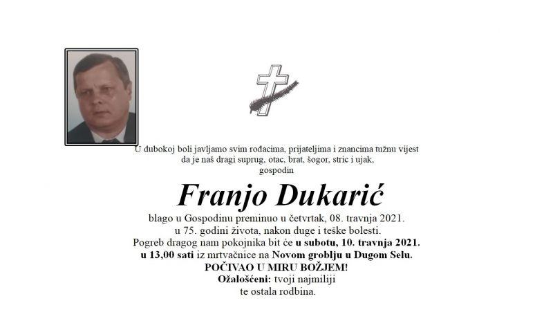 f.dukarić