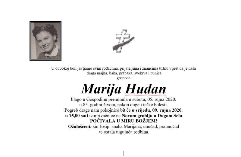 hudan_marija